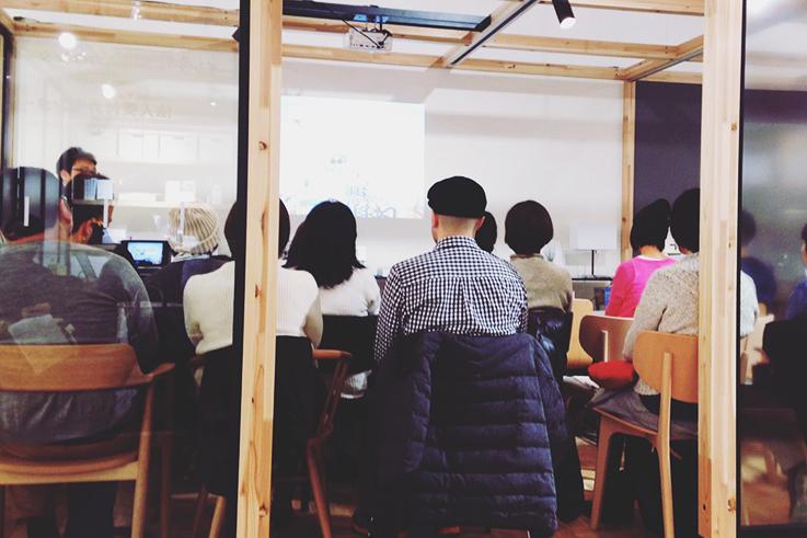 第5弾!MUJIリノベーションセミナー @無印良品有楽町店