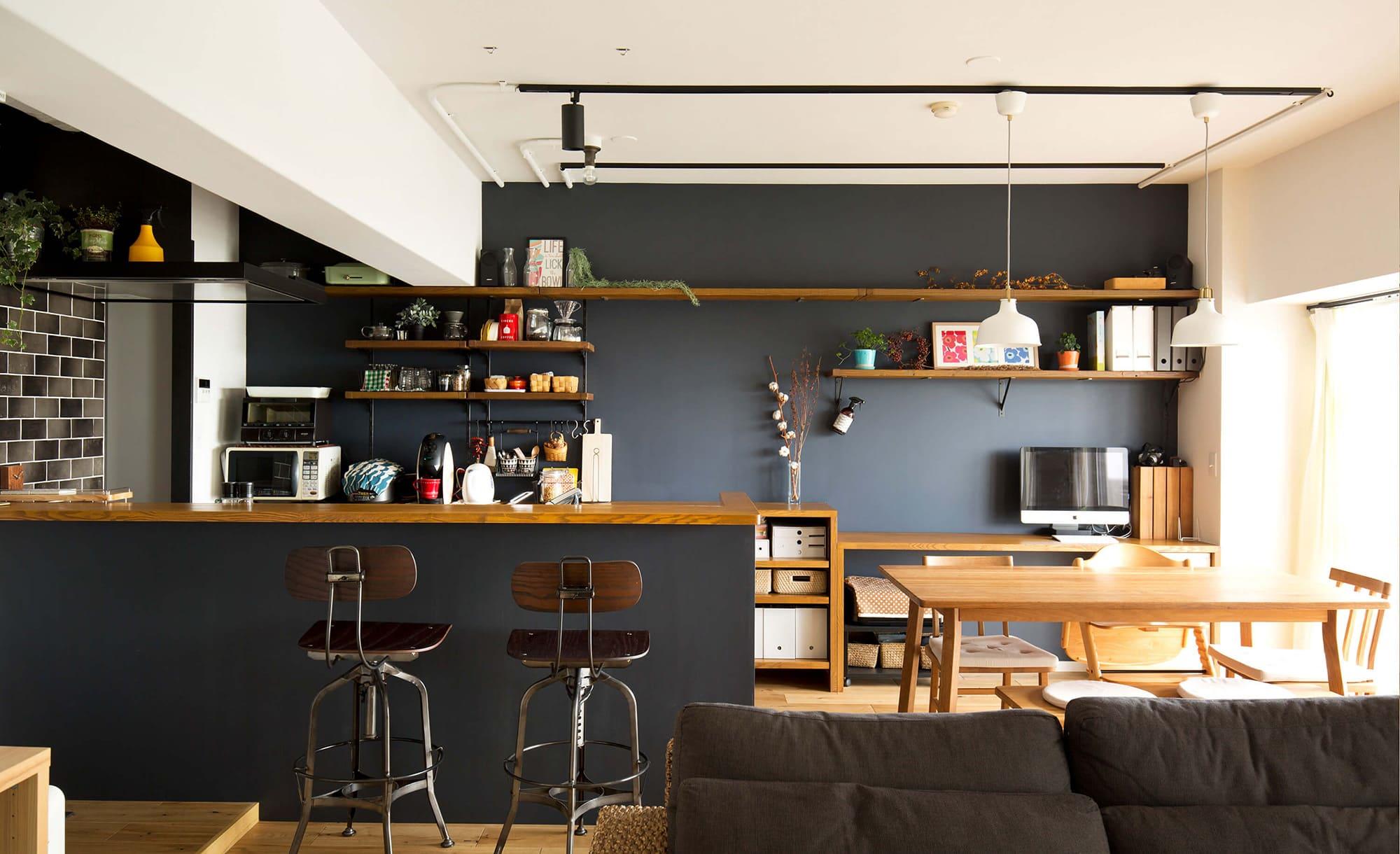リノベーションのSHUKEN Re|浦安や都内の中古マンション・戸建リフォーム
