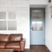 室内窓GJ!風通しのよい家