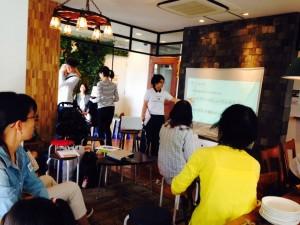 event uraysu renovation reform shuken office semine