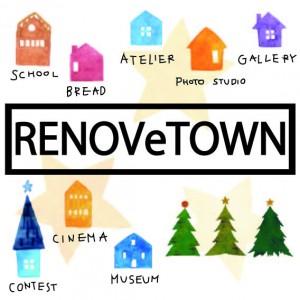 RENOVeTOWN