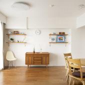 デザイン性と住み心地